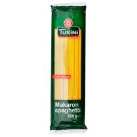 WIODĄCA MARKA Turini Makaron spaghetti