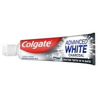 COLGATE Advanced White Aktywny węgiel Pasta do zębów
