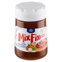Krüger Mix Fix Krem o smaku kakaowym z orzechami laskowymi