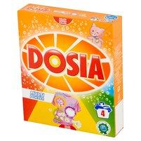 DOSIA Multi Powder Proszek do prania tkanin kolorowych (4 prania)