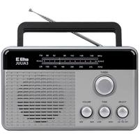 ELTRA Radio Julia 3 820 srebrny