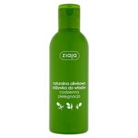ZIAJA Naturalna oliwkowa odżywka do włosów