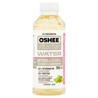 OSHEE Vitamin Water Herbal Napój niegazowany o smaku mięty