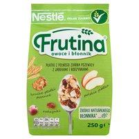 NESTLE Frutina Owoce i Błonnik Płatki śniadaniowe