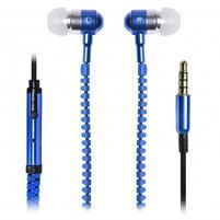VAKOSS Słuchawki z mikrofonem SK-254B niebieskie