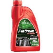 ORLEN Oil Platinum Classic Life+ Olej silnikowy 20W-50