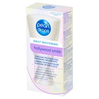 PEARL DROPS Daily Whitening Hollywood Smile Wybielająca pasta do zębów