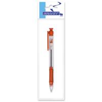 GRANIT Długopis automatyczny D590 czerwony