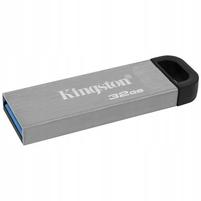 KINGSTON Pendrive DataTraveler Kyson 32GB USB 3.2 Gen 1