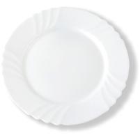 BORMIOLI ROCCO Talerz obiadowy Ebro 25cm biały