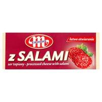 MLEKOVITA Ser topiony z salami