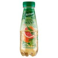 HERBAPOL Uroda Napój owocowo-ziołowy skrzyp cytrusy & zielona herbata