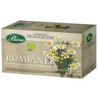 BiFIX Rumianek Ekologiczna herbatka ziołowa (20 tb.)