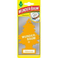 WUNDER-BAUM Kokos Choinka zapachowa do samochodu