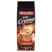 MARILA Cafe Crema Espresso Kawa ziarnista