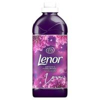 LENOR Amethyst & Floral Bouquet Płyn do płukania tkanin (48 prań)