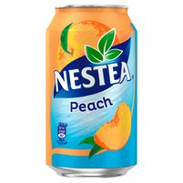 NESTEA Ice Tea Napój herbaciany o smaku brzoskwiniowym