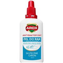 AROX Żel antybakteryjny do rąk