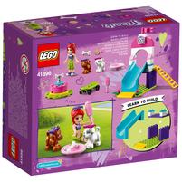 LEGO Friends Plac zabaw dla piesków 41396 (4+)