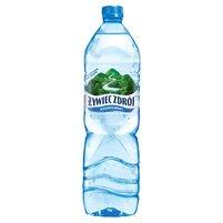 ŻYWIEC ZDRÓJ Woda niegazowana
