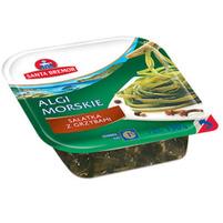 SANTA BREMOR Algi morskie z grzybami