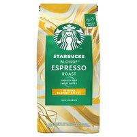 STARBUCKS Blonde Roast Espresso Kawa ziarnista