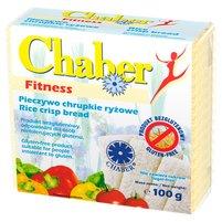 Chaber Pieczywo chrupkie fitness