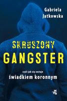 JATKOWSKA GABRIELA Skruszony gangster (okładka miękka)