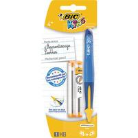 BIC KIDS Ołówek automatyczny 1HB + wkłady