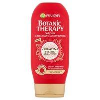 GARNIER Botanic Therapy Odżywka do włosów farbowanych Żurawina i olejek arganowy