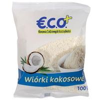ECO+ Wiórki kokosowe
