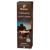 TCHIBO Cafissimo Caffe Crema India Kawa palona mielona (10 x 7,5 g)