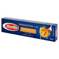 BARILLA Makaron Spaghettini