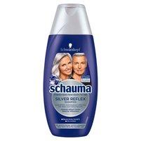 SCHAUMA Silver Reflex Szampon do włosów