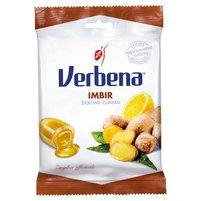 VERBENA Imbir Ziołowe cukierki