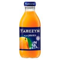 TARCZYN Pomarańcza Sok 100%