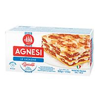 AGNESI Le lasagne Makaron