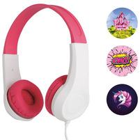 SENCOR Słuchawki stereo dla dzieci SEP 255PK