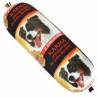 THE BEST DOG Karma pełnoporcjowa dla psów z drobiem