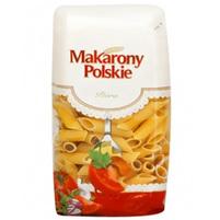 MAKARONY POLSKIE Makaron pióra