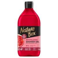NATURE BOX Żel pod prysznic z olejem z granatu