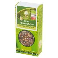 DARY NATURY Ekologiczna herbatka dla nerwusów