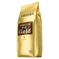 WOSEBA Mocca Fix Gold Kawa palona ziarnista