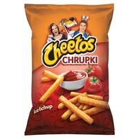 CHEETOS Chrupki kukurydziane o smaku ketchupowym