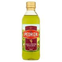 LA PEDRIZA Olej z pestek winogron