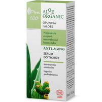 AVA Eco Aloe Organic Serum do twarzy anti-aging