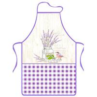 EUROMAT Lavender II Fartuszek kuchenny 0318FS25