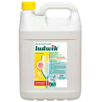 LUDWIK Płyn do mycia naczyń cytrynowy