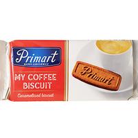 PRIMART My Coffee Biscuit Herbatniki karmelizowane