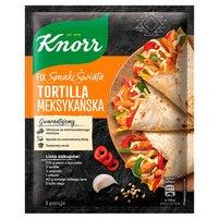 KNORR Fix Smaki Świata Tortilla Meksykańska
